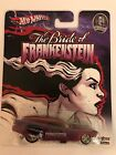 2013 Hot Wheels The Bride of Frankenstein 59 Cadillac Universal Studios Monsters