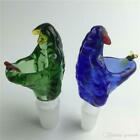 14mm 18mm Green Blue Octopus Snake Crocodile Glass Slide Thick Bowl USA