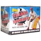 1999 Topps Baseball Traded Factory Sealed Complete Set 9 - MINT