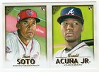 Juan Soto Rookie Cards Checklist and Top Prospect Cards 49
