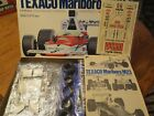 TAMIYA Texaco Marlboro McLaren M23 1/12 LARGE SCALE  Model Car Kit VERY RARE
