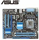 Original Asus Motherboard G41 Socket Mother board P5G41T M LGA 775 Computer DDR3