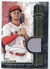2016 Topps Tier One Baseball Cards - Product Review & Hit Gallery Added 11