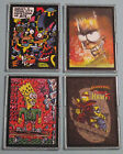 1994 SkyBox Simpsons Series II Trading Cards 10