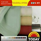 2100 Count Bamboo Egyptian Cotton Comfort Extra Soft Bed Sheet Set Deep Pocket