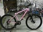 GT AVALANCHE 30 BIKE 26 INCH WHEELS 24 SPEED FRONT SUS DUAL DISC ALLOY FRAME
