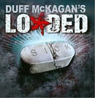 Duff McKagan's Loaded-Sick (UK IMPORT) CD with DVD NEW