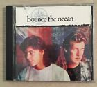 Bounce The Ocean CD Self-Titled 1991 Private Music Steve Berlin Michael Omartian