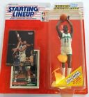 STARTING LINEUP ALONZO MOURNING 1993 Charlotte Hornets Kenner Figure