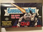 2018 GPK We Hate the 80s Garbage Pail Kids COLLECTORS EDITION HOBBY Box 24 Packs