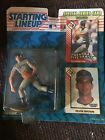 1993 Kenner Starting Lineup Kevin Brown Action Figure