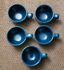 Lot of 5 Homer Laughlin China Fiestaware Juniper 5