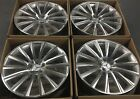 20 AMG MERCEDES BENZ OEM RIMS WHEELS S550 S560 E CLK CL S MODEL S63 S65 2018 19