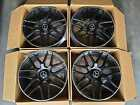 20 MERCEDES BENZ AMG OEM WHEELS RIMS S560 S550 S600 SL65 SL63 4 MATIC SET 4 NEW