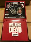The Walking Dead Season 6 Dog Tags, Box Of 24 Sealed Tags With More In Each Pack