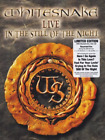 Whitesnake-Live... In the Still of the Night (UK IMPORT) CD with DVD NEW