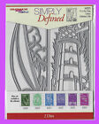 SIMPLY DEFINED CONTOUR DIE A MARINERS TALE SCRAPBOOKING MADE SIMPLE FREE SHIP