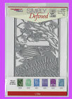 SIMPLY DEFINED BREEZE OVER THE RIVER DIE SCRAPBOOKING MADE SIMPLE FREE SHIP