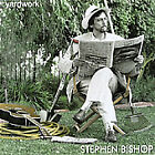 STEPHEN BISHOP - Yardwork - CD RARE