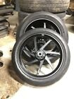 BMW s1000rr HP wheels Front + Rear WITH Brembo Rotors And Oem Carrier