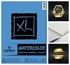 Canson XL Series 30 Sheets Watercolor Textured Paper Pad 9 x 12
