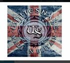 WHITESNAKE-MADE IN BRITAIN / THE WORLD RECORD-JAPAN 2 CD with Tracking