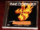 NEW Blue Oyster Cult: Career Of Evil: The Metal Years CD 1990 Greatest Hits