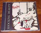 Shocking Reality - Reality CD ORIGINAL 1993 DAHMER 17