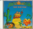 HELLOWEEN / THE BEST,THE REST,THE RARE JAPAN CD OOP