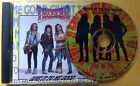 TRIXTER Give It To Me Good PROMO CD SINGLE Pete Loran GLAM Hard Rock METAL 1990