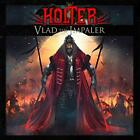 Holter - Vlad The Impaler [CD]