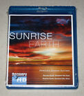 NEWSEALED Sunrise Earth Americas Greatest Sunrises in the East