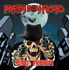 PRETTY BOY FLOYD-PUBLIC ENEMIES-JAPAN CD F83