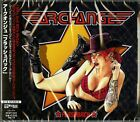 ARCHANGE-FLASHBACK-IMPORT CD WITH JAPAN OBI E83