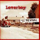 LOVERBOY ‎– ROCK 'N' ROLL REVIVAL (NEW/SEALED) CD