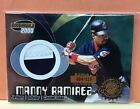 The Truth Behind the Pacific Manny Ramirez Corked Bat Card 7