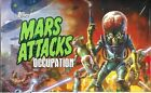 Mars Attacks Occupation Topps sealed Box 24 pks -autographs,sketch cards,metals