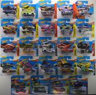 2013 2018 Hot Wheels Treasure Hunt LOT of 24 SHORT CARDS Super Rare Set NEW