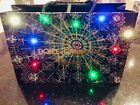 DOLCE  GABBANA HARRODS MEDIUM  LIGHT UP CHRISTMAS GIFT BAG