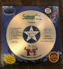 Kid Hip - Personalized CD w/ Fun & Educational Songs - SAMANTHA - Ages 0-7