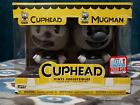 Funko Cuphead Vinyl Collectibles - Cuphead and Mugman Limited Edition NYCC 2017