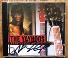 Fear Not the Obvious by The Yayhoos (CD, Aug-2001, Bloodshot) SIGNED by BAND