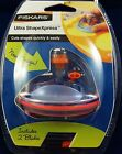 NEW FISKARS ULTRA SHAPEXPRESS SHAPE CUTTER INCLUDES 2 BLADES FINE TUNING DIAL