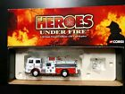 202 Corgi Heroes Under Fire 150 Scale Die Cast Seagrave K Fire Engine