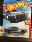 Rare ERROR HOT WHEELS MUSTANG 67 315 365 Missing Rear Bumper Then And Now 4 10