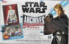 2018 Topps Star Wars Archives Signature Series Factory Sealed Hobby Box