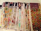 Huge Lot of Sticko Scrapbook Stickers 110 Unique Packs Wide Variety of Themes
