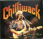 CHILLIWACK There and Back Live CD 2003 Signed Autographed by Bill Henderson NEW