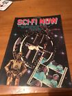 Sci Fi Now Alan Frank First 1st Edition Paperback 1978 10 Years of Sci Fi