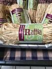 3 Raffia 2 oz. Free Shipping. New with tags.